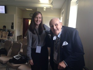 Melissa Anderson & Mr Robert Wood